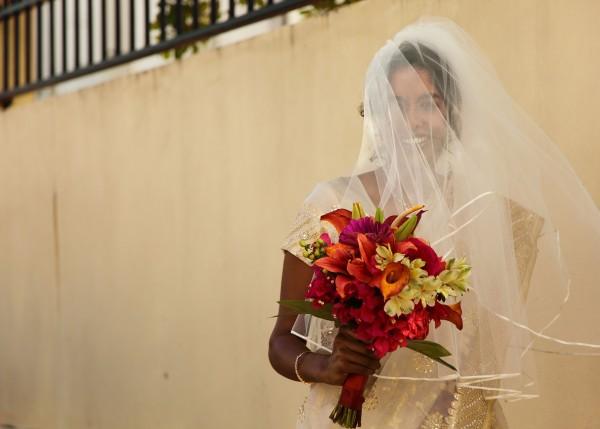 Anderson Bridal Bouquet