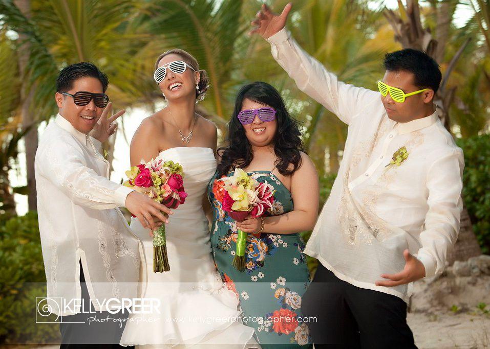 Rovira Wedding
